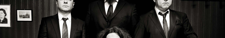 The Russian Gentlemen Club – Borsch und Spiele
